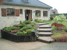 Espace jardin création, architecte paysagiste et ...
