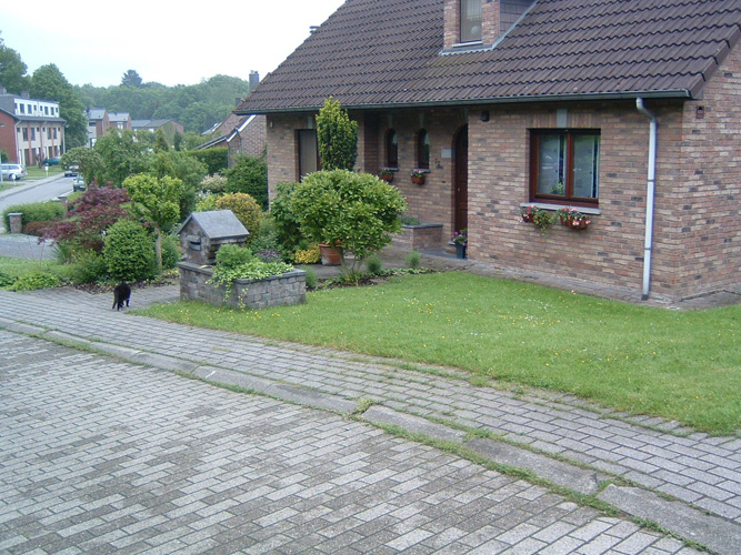 Espace jardin cr ation architecte paysagiste et for Amenagement jardin facile