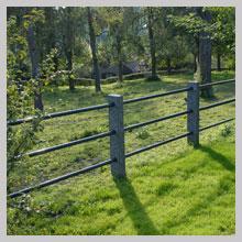 Cl tures de jardin cl tures naturelles entrelacement for Cloture naturelle pour jardin